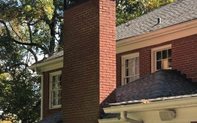 4 Reasons To Get Your Chimney Inspected by Southern Chimneys.