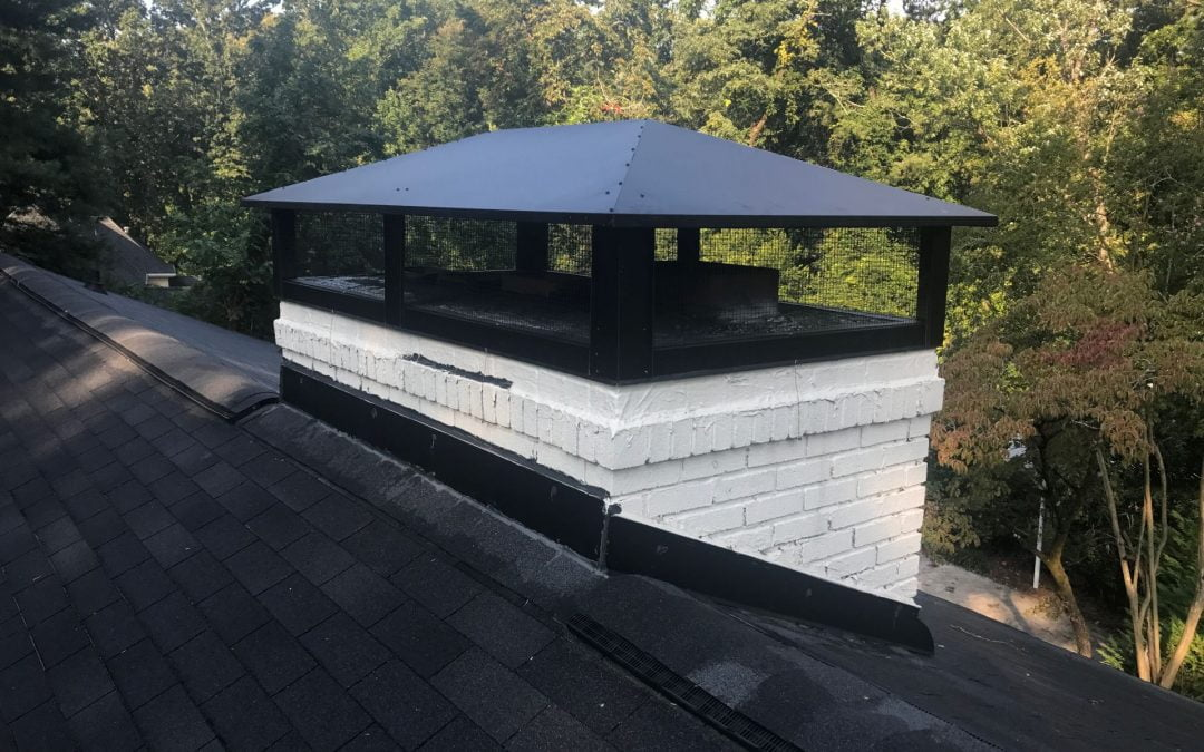 Being Proactive About Your Chimney Inspection!