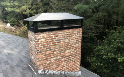 Be Proactive! Why You Should Get Your Chimney Inspected Now