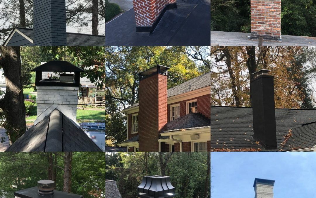 Your Chimney & Fireplace Summertime Checklist from Southern Chimneys