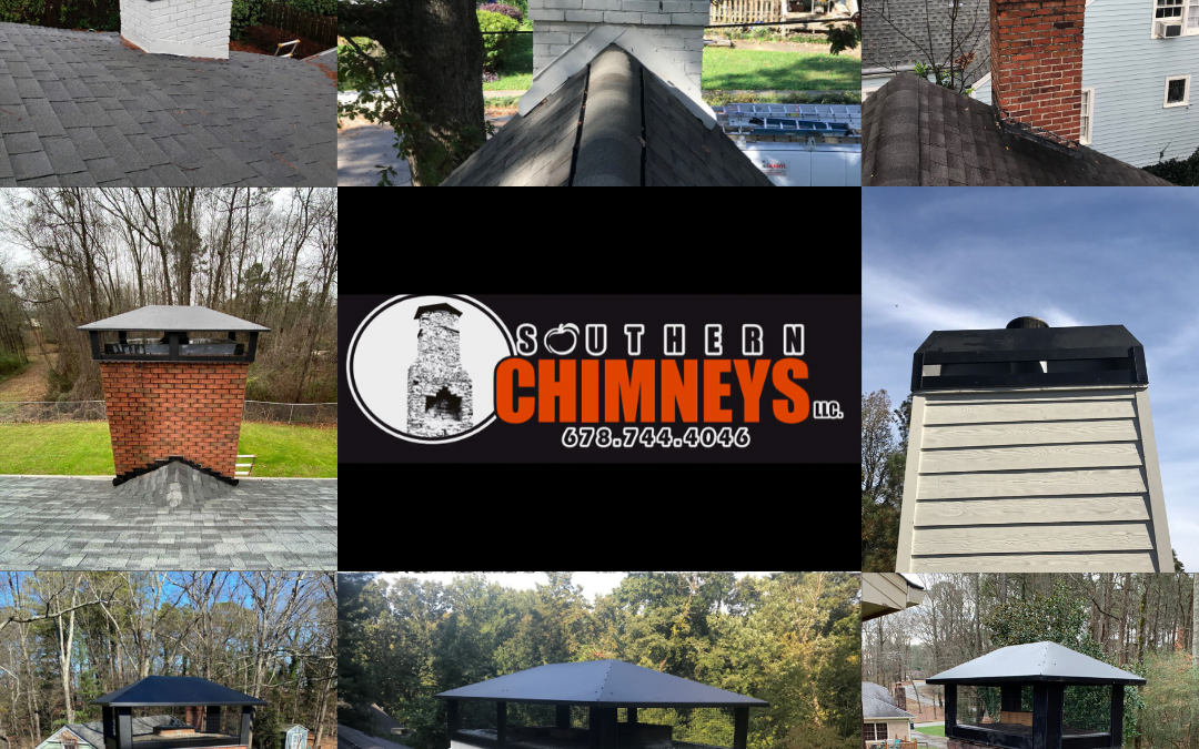 Protect Your Home and Family with Your Chimney!