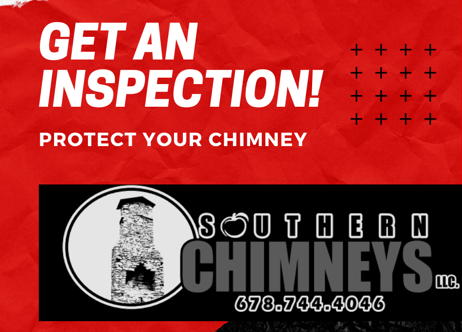 Is your chimney ready for summer?
