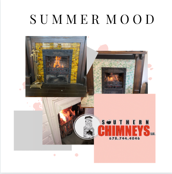 4 Reasons July is Your Month for a Chimney Inspection