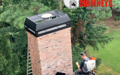 6 Reasons to get your chimney inspected BEFORE fall begins!