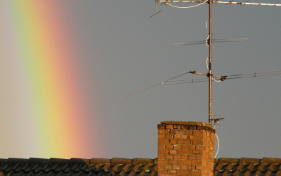 What is all this rain doing to your chimney?
